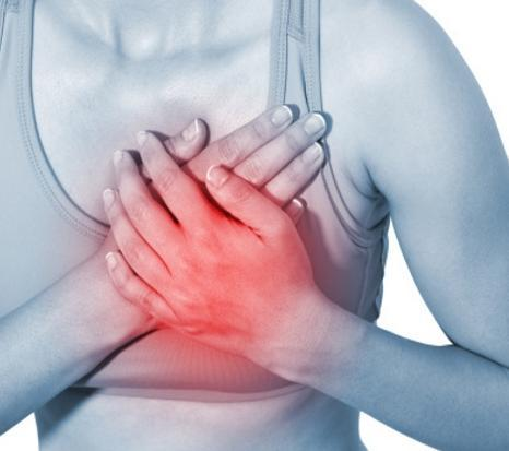 Douleur intercostale